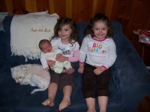 Big Sisters