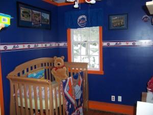The Nursery of MY dreams...