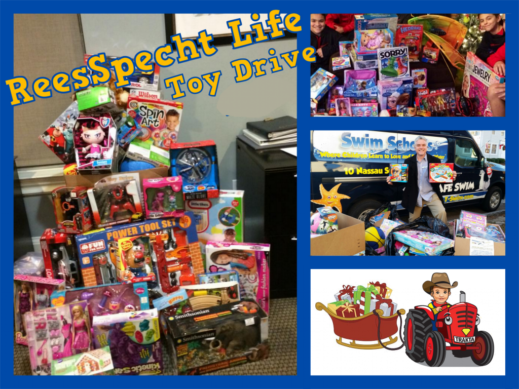 Our 2015 Toy Drive is on!