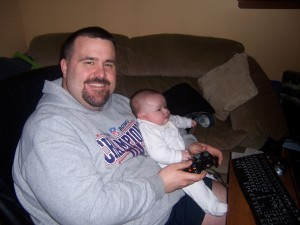 I used to really love playing video games...