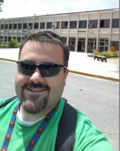Mr. Specht has left the building...