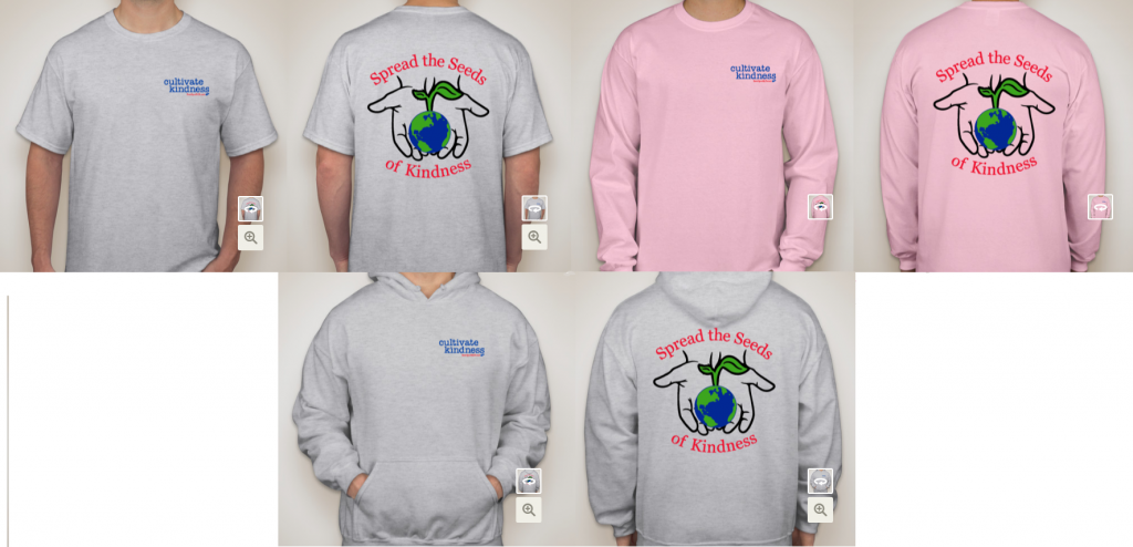 Click Here to Purchase your shirts